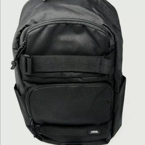 0c8954f1919 Vans Bags | Skates Pack 2b Backpack Camping School Bag | Poshmark